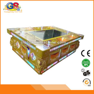 King of Treasures Playground Equipment Slot Video Table Arcade Machine board Ocean of Legal Casino Fishing Games pictures & photos