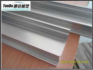 Aluminium Extrusion Parts for Medical Purpose pictures & photos