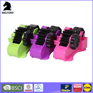 Hot Selling Efficient Multi-Function Tape Dispenser pictures & photos