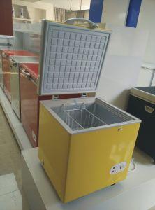158L Solar Power Refrigerator Freezer 12V/24V DC Compressor pictures & photos