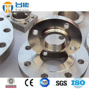 High Quality Stainlesss Steel Flange Adaptor 304 304L 316 pictures & photos