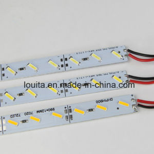 High Lumens DC12V SMD7020 LED Light Bar pictures & photos