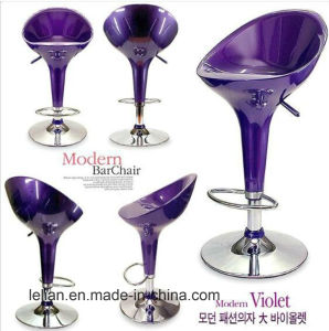 Modern ABS Bar Stool for Night Bar Furniture (LL-BC017) pictures & photos
