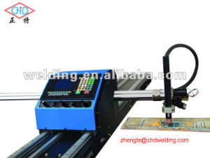 Portable Small G Code CNC Plasma Cutting Machine pictures & photos
