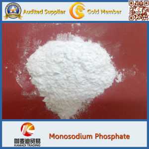 Food Grade Msp Monosodium Phosphate Anhydrous pictures & photos