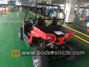 New 250cc Applestone UTV Made in China pictures & photos
