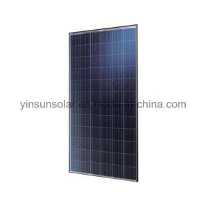 300W Photovoltaic Solar Panel for Solar Energy System pictures & photos