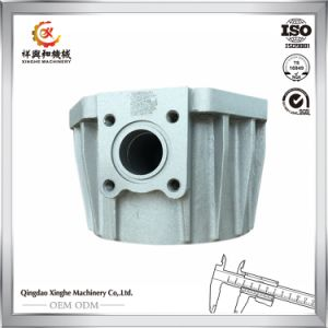 China Foundry ADC 12 Die Casting Aluminum Engine Cover pictures & photos