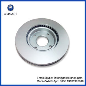 for Sylphy Tiida Brake Disc for Nissan Cars 40206-Ew81b pictures & photos