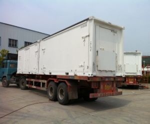 Shipping Container From China to Australia/New Zealand