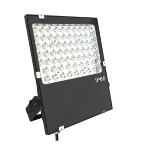 New Product LED Flood Light75W/92W/142W/195W in Narrow Angle Ies Available pictures & photos