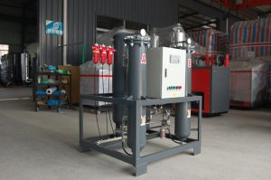 Small Nitrogen Generator pictures & photos