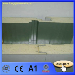 Polyurethane Foam PU Sandwich Panel for Wall and Roof pictures & photos