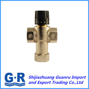 Thermostatic Mixing Valve for Bath pictures & photos
