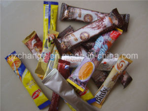 Stick Sachet Pouch Coffee Packing Machinery pictures & photos