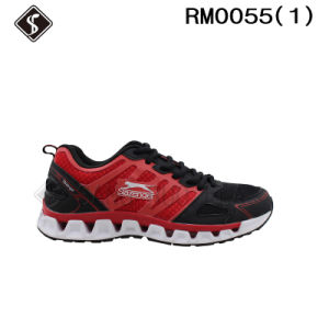 Good Quality Men and Women Sports Running Shoes pictures & photos