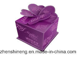 Water-Proof Paper Box ---- Stone Paper Rich (RBD-200um) Mineral Paper Double Coated pictures & photos