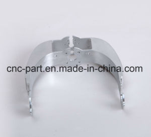 China Factory Plastics CNC Parts with Prototyping for Aircraft pictures & photos