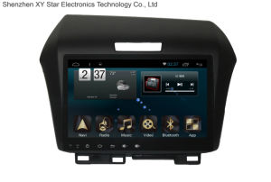 Android 6.0 System 9 Inch Big Screen GPS Navigation for Honda Jade