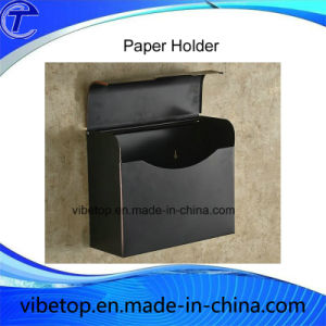 Vibetop 304 Stainless Steel Wall Mounted Tissue Holder pictures & photos