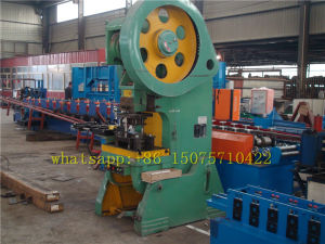 Botou Kexinda Hydraulic Punching Machine pictures & photos