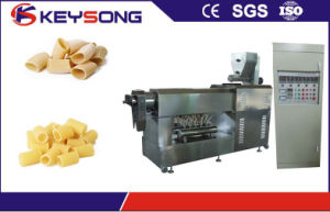 Industrial Italy Pasta Macaroni Processing Line pictures & photos