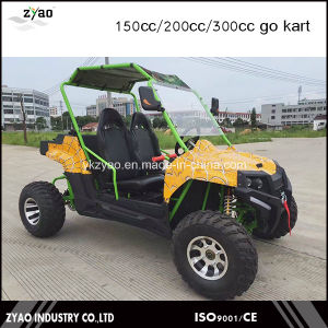 Best Selling 4X4 Farm ATV pictures & photos