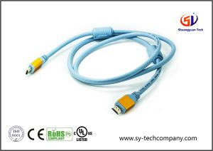 HDMI with Shielding pictures & photos