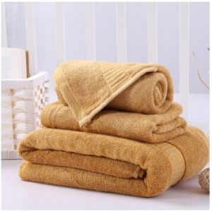 Wholesale 100% Bamboo Fiber High Quality Luxury Bath Towel pictures & photos