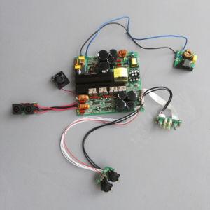 Dolsi Audio Digital Enbeded Professional Power Amplifier Module (M001) pictures & photos