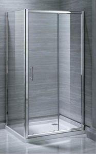 Bathroom MID-Range 6mm Sliding Door Shower Enclosure (MR-SL8014) pictures & photos
