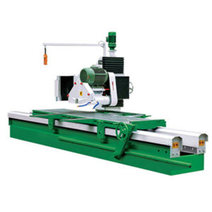 Granite Edge Router Machine for Stone Slab Grinding (QB600) pictures & photos