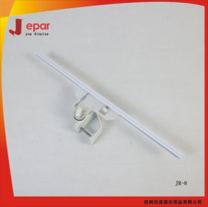 Supermarket Shelf Clip for Kt Sign Display China Supplier pictures & photos