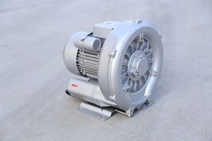 The Best High Pressure Positive Blower of China pictures & photos