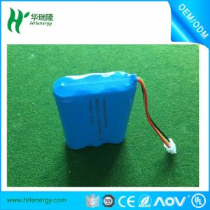 11.1V 2200mAh 3s Li-Po Battery with Ntc Rechargeable pictures & photos