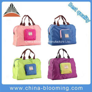 Hot Sale Folding Waterproof Eco-Friendly Shopping Reusable Bag pictures & photos