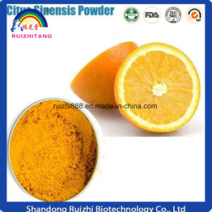 100% Natural Organic Citrus Aurantium Extract Powder Synephrine, Hesperidin, Neohesperidin pictures & photos