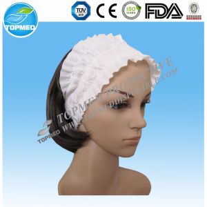 Beauty Use Disposable SMS Non Woven Headband pictures & photos