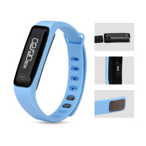 Factory High Quality Shenzhen Smart Bracelet Heart Rate Waterproof Smart Fitness Band