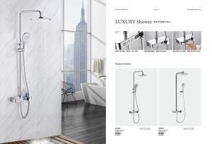 Luxury Shower Set, Featured Shower, pictures & photos