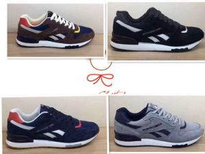 New Sneaker Running Sport Shoes Supplier Athletic Shoes pictures & photos