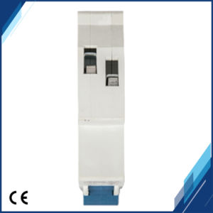 Dpn (CENB2-32) 1p+N32A Mini Circuit Breaker MCB with Current Overload and Short Circuit Protection pictures & photos