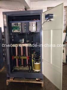 Full Automatic AC SBW 600kVA 3 Phase Voltage Stablizer / Regulator pictures & photos