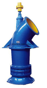 Zl Typesvertical Power Plant Liquids Circulation Pump pictures & photos