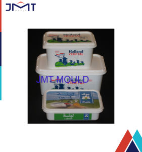 Taizhou Plastic Thin Wall Iml Ice Cream Box Mould pictures & photos