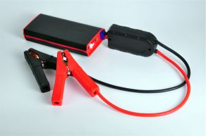 9000mAh High Efficiency Rechargeable Car Jump Starter pictures & photos