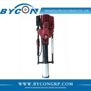 DPD-95 Max100mm 4stroke Vibrating Hydraulic Post Driver pictures & photos
