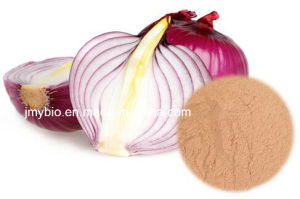 Anti-Oxidant Pure Natural Onion Extract/Allium Cepa Extract, 10: 1~30: 1 pictures & photos