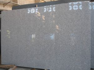 Grey Granite Tiles Granite Slabs Grey Granite Polished Grey Granite pictures & photos