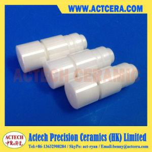 High Precision Zirconia/Zro2 Ceramic Gear Shaft pictures & photos